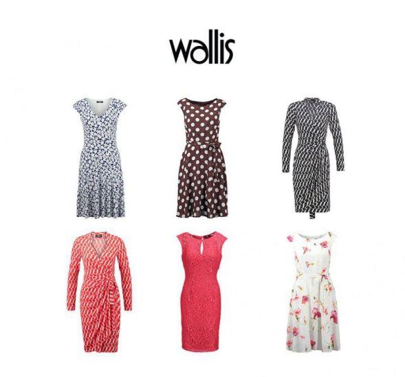 wallis jurken